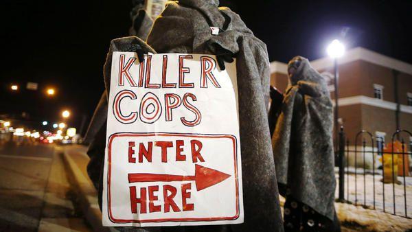 Lawyers descend on Ferguson ahead of grand jury decision