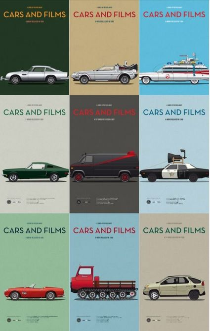 + Cars