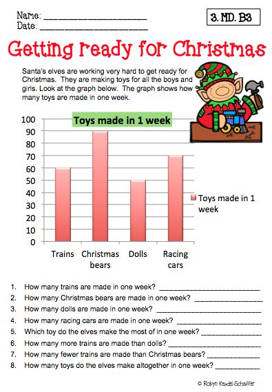 Graph and data work to go with a Christmas theme. Get into the holiday spirit while working on mathematics skills.  #christmas #holidays #graphwork #mathematics  (scheduled via http://www.tailwindapp.com?utm_source=pinterest&utm_medium=twpin)
