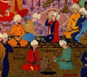 Did you know the quot golden age quot of baghdad was during the 9th century