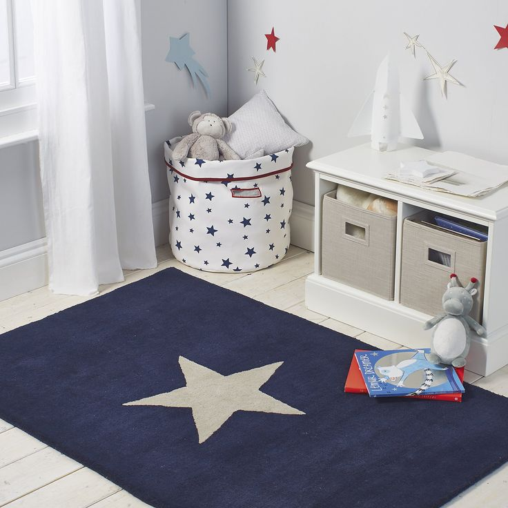 Star Tufted Rug   Bedroom Accessories   Childrens  Bedroom   The Little  White Company. 25  unique Childrens bedroom accessories ideas on Pinterest