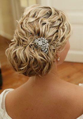 Lonneke van Dijk Fashion Hairstylist » » Caroline, Bussum