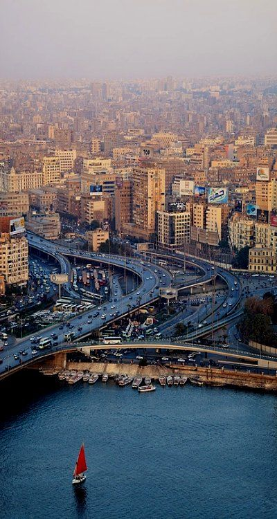 Cairo, Egypt, words cannot describe how much I love my country, even if its not doing to we'll at the moment! #egypt #proudtobeegyptian #home