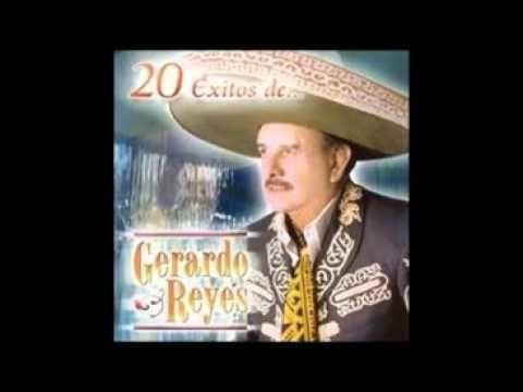 Gerardo Reyes - Boda Negra.