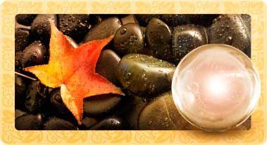 La litomancia es el arte adivinatorio que consiste en la utilizacion de piedras para adivinar el futuro.