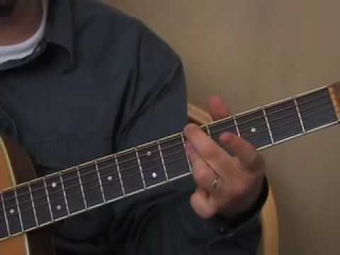 ▶ Bill Withers - Ain't No Sunshine - Acoustic Guitar Lesson easy song - YouTube