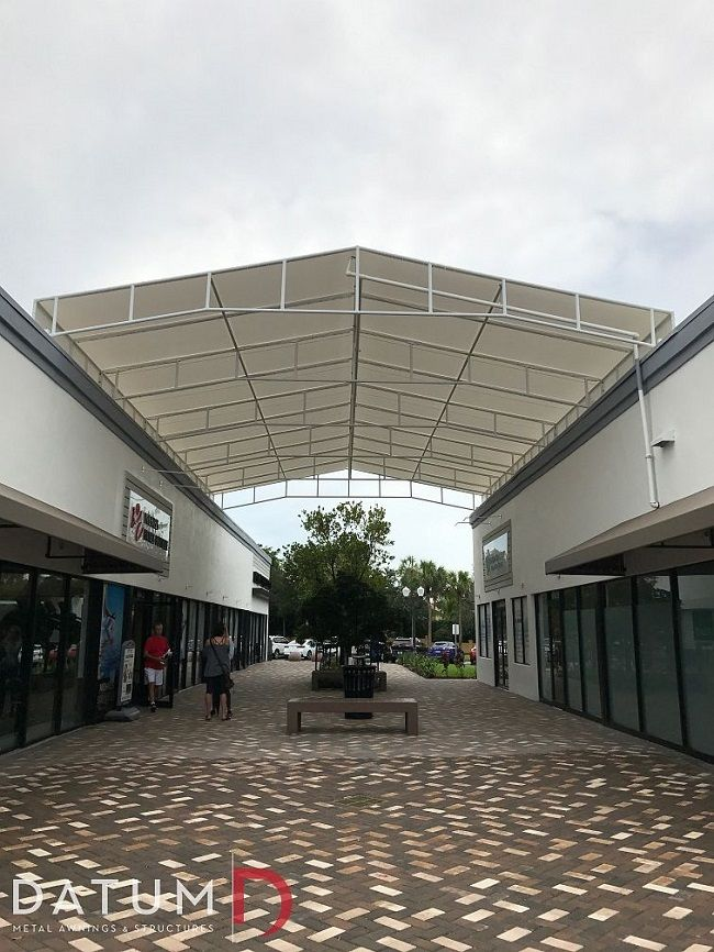 4 Metal Awning Placement Ideas Awning Entrance Awnings