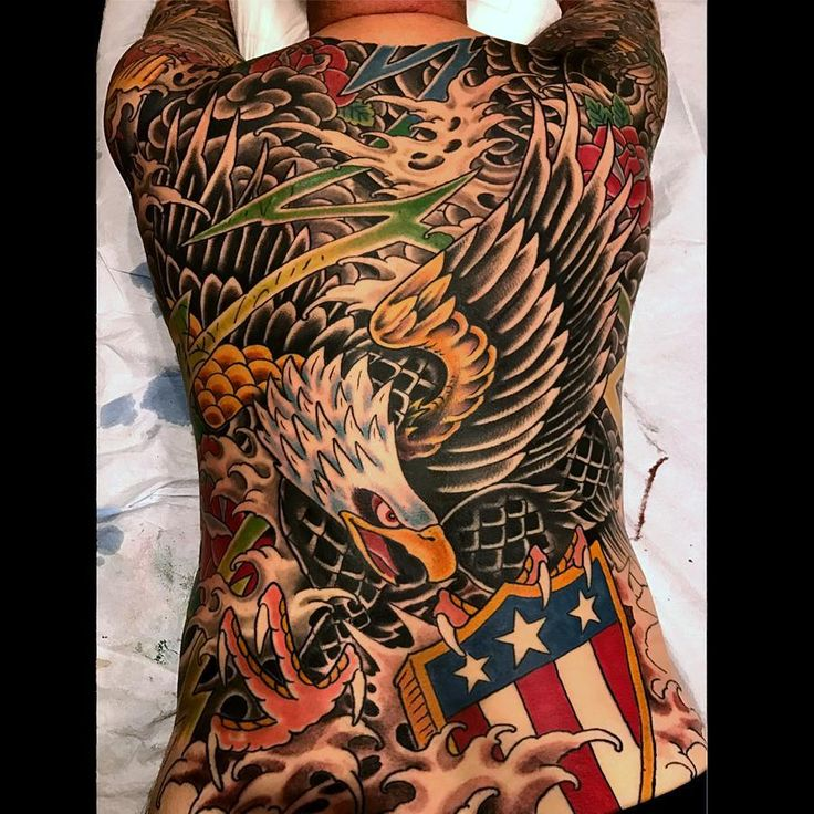 Elm Street Tattoo is proud to announce that Matt Vancura will be joining their team in late July!
