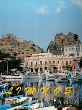 GRIECHENLAND. 1990~1999. INSEL LIMNOS.