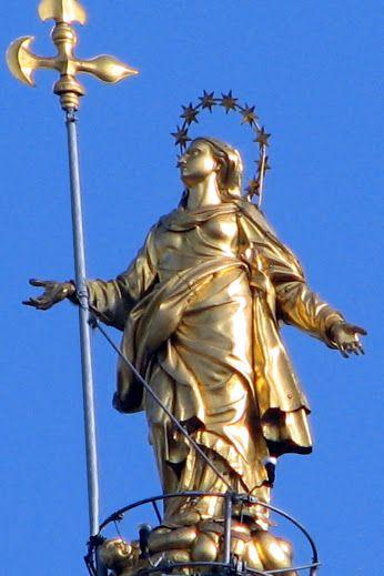 Madonnina del Duomo di Milano