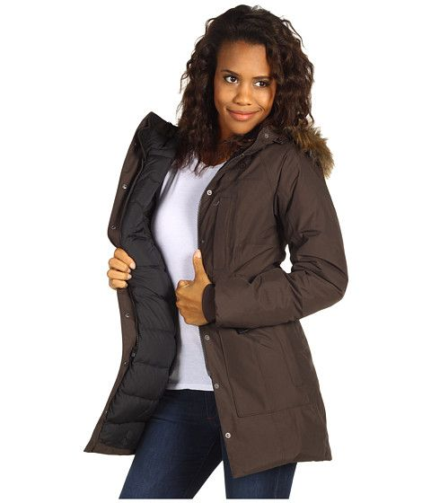 The North Face Brooklyn Jacket