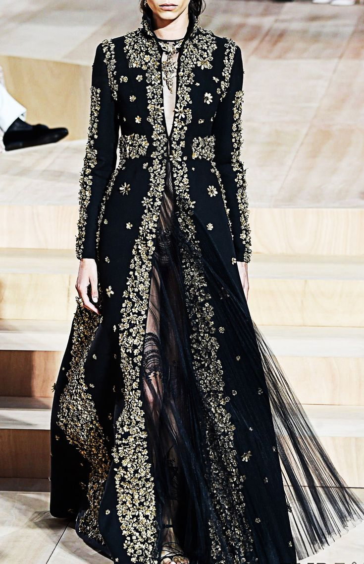 Valentino Haute Couture Fall-Winter 2015
