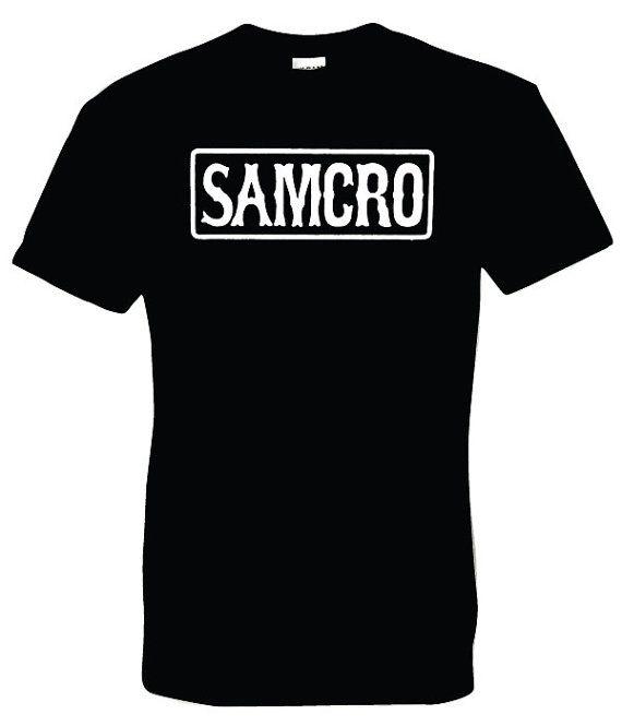 SAMCRO shirt by MonkeyBizTees on Etsy