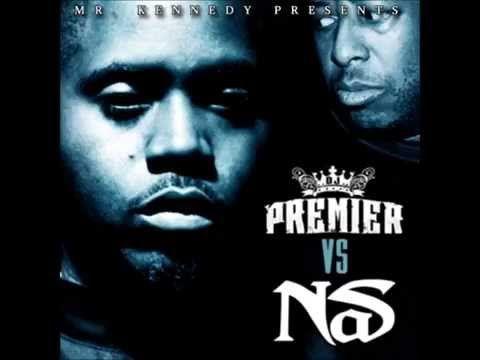 DJ Premier vs. Nas FULL MIXTAPE 2014 [HD] - YouTube