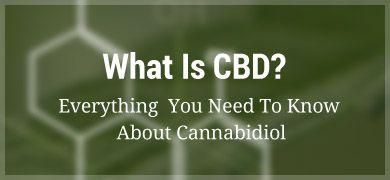 What is CBD | BioCBD+