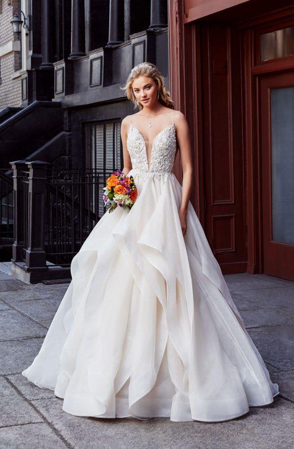 Kendra Wedding Dresses