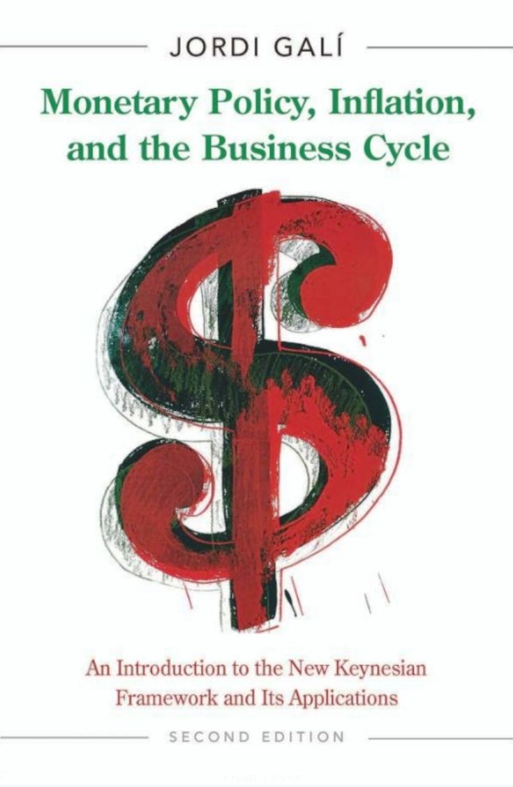 Monetary Policy, Inflation, And The Business Cycle : An Introduction To The  New…