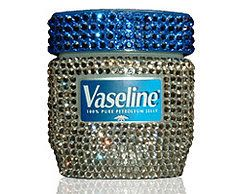 20 beauty uses of Vaseline20 DIY Beauty Tips: Vaseline Uses   1) Make your eyelashes grow   2) Make your scent stay 3) Hide split ends 4) to keep unwanted nail polish off your skin while painting your nails!this might be the best thing i ever pinned