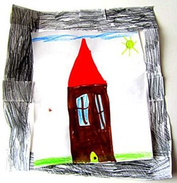 Disegni dei bambini: interpretare i bambini e il colore