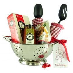 House warming gift ideas!