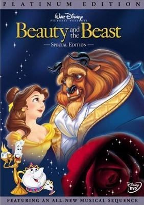 Beauty And The Beast Special Edition Dvd