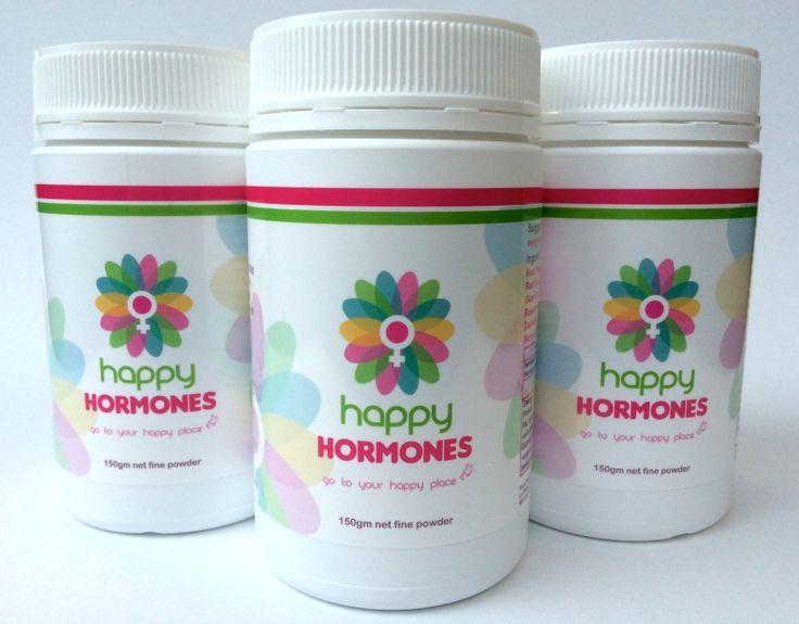 Happy Hormones - Buy 3 and save more...15% discount - Happy Hormones