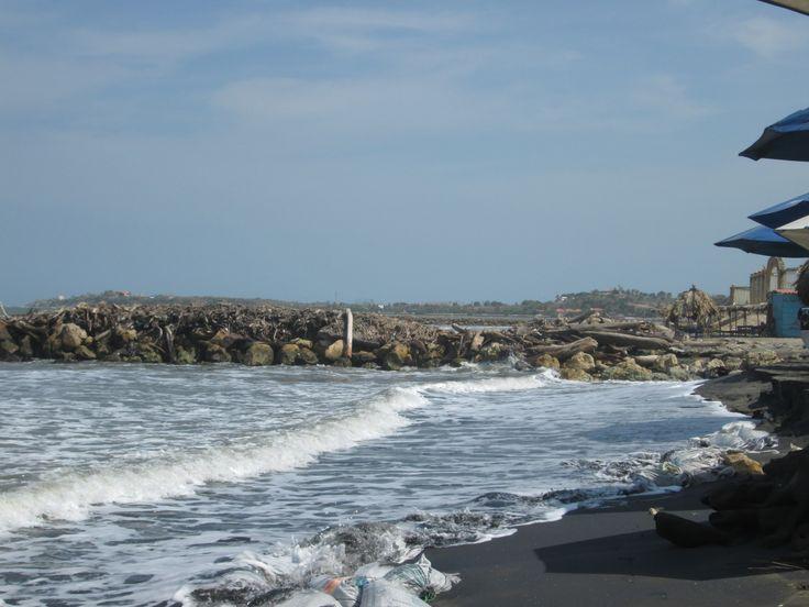 Playas de Salgar - Atlántico