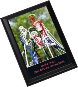 Award Plaque - (Personalise it)