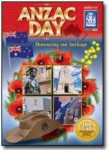 Anzac Day complete teaching resource for all ages. Comes with a FREE Anzac Day classroom display poster. Australian Curriculum linked.