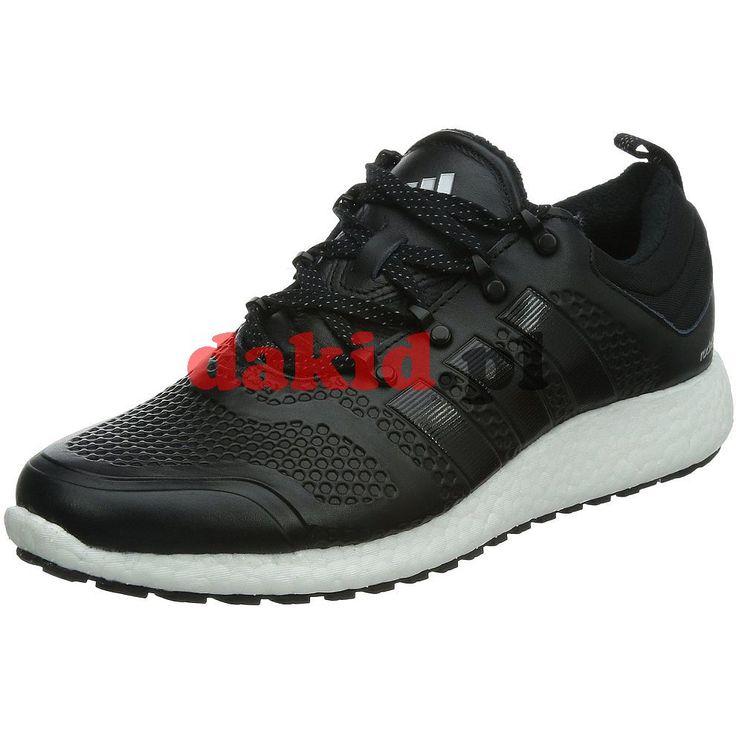 adidas Performance CH ROCKET BOOST M · nr kat.: M21152 · kolor: cblack/ftwwht/silvmt