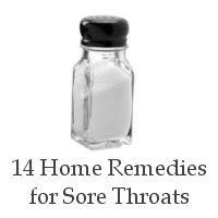 Frugal Living at BetterBudgeting.com - 14 Home Remedies for Sore Throats
