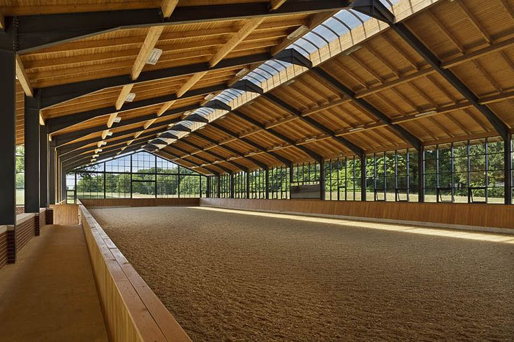 Fiona Bigwood - Bourne Hill Stables