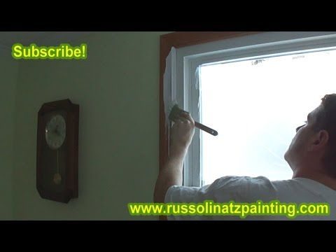 7 Best How To Paint Over Varnished Wood Trim Images On
