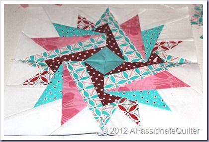 17 Best images about Quilt Star Blocks on Pinterest ...