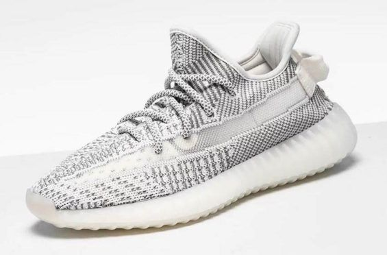 865882c18029 How Do You Like The adidas Yeezy Boost 350 V2 Static  The adidas Yeezy Boost