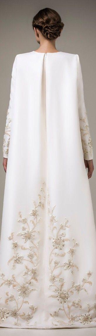 Broderies cape blanc inspiration