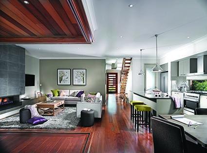 Ivy 32 || Clarendon Homes Living
