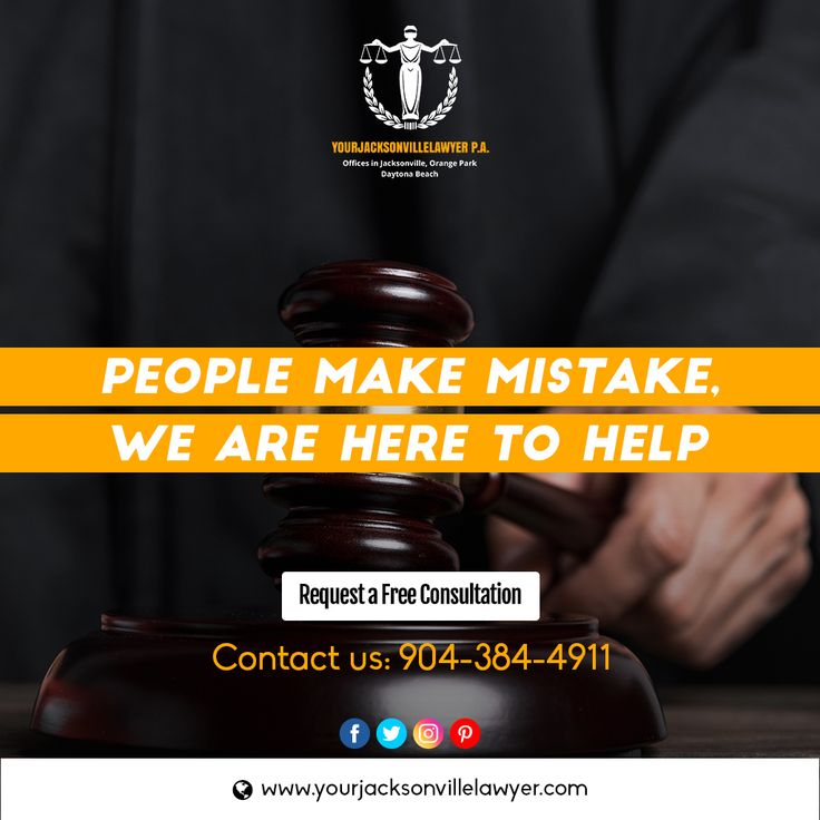 Have legal questions? Need a lawyer? Your jacksonville