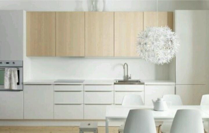 Ikea kitchen 2013