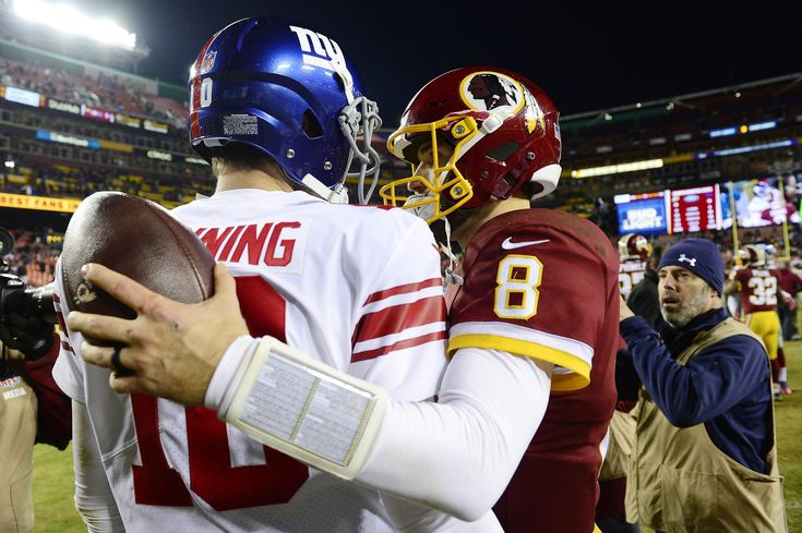 The New York Giants disastrous season will finally come to an end of Sunday as they take on the (7-8) Washington Redskins at MetLife Stadium.