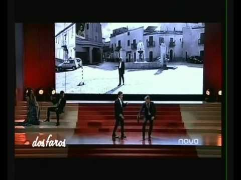 PABLO RIVERO...Gala clausura Festival Cine Málaga *_*
