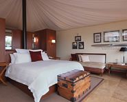 Private Luxury Tent - Longitude 131 Accommodation