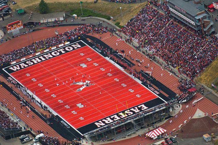 Eastern Washington University