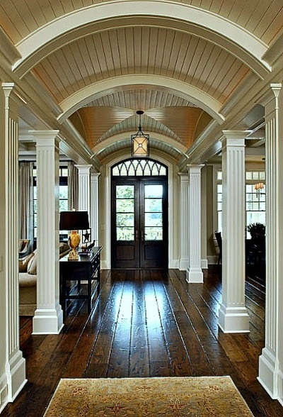 Grand Foyer Ceiling : The best images about pretty houses on pinterest