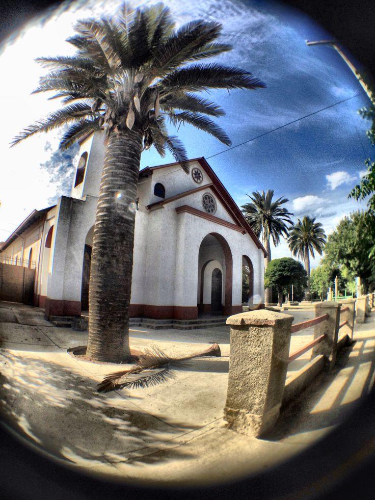Parroquia Lagunillas