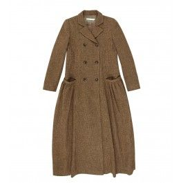 Tweed Nancy Coat