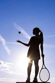 love this tennis picture