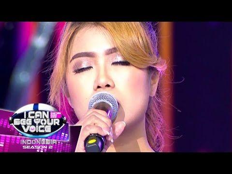 Download Video Diremehkan, Sang Covergirl ternyata Agnes Monica wannabe! - I Can See Your Voice Indonesia (13/4) - Cuw Lagu