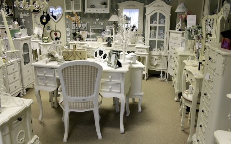 Chic Texas Shabby Chic And Country French Furniture In Houston .