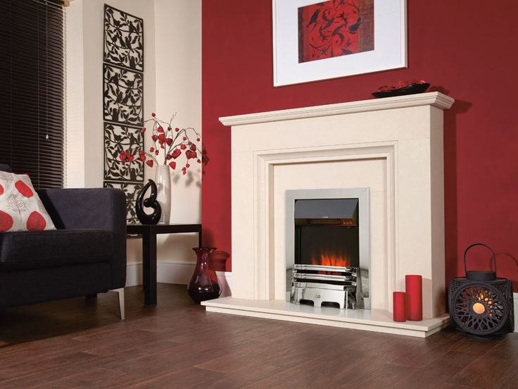 Wirral Fires Ltd trading as Fireplace Store Online - Celsi Accent Traditional Electric Fire, £212.00…